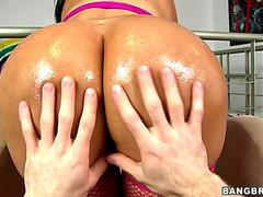 Vídeos Pornográficos HD de A-Hole Yum three