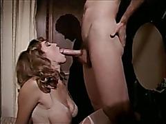 Classic Scenes fearsome-fearsome Little Oral-Stimulation Annie Anal Scene