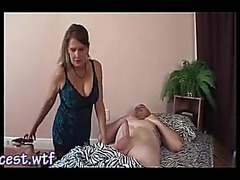 Son Cums in Mamma breasty large wazoo porn threatening-menacing 14 min