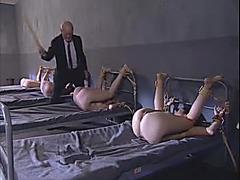 Freak of Nature 33 Masturbation Punishment