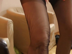 Glamour older bonks spouse with eurobabe