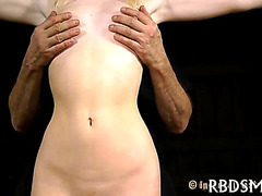 Wild bounding of babe's sexy jugs HD Porn Clips