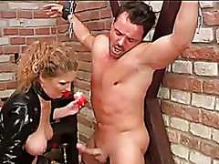 What is the Name of German Dominatrix Goddess mother I'd like to fuck?