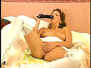 Porn Tube of 19 Year Old Roxanne