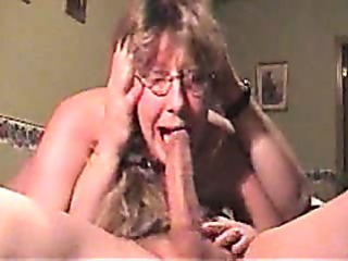 Porn Tube of Down Deepthroat
