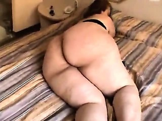 Porn Tube of Bbw With Very Big Butt