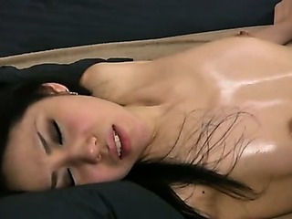 Sex Movie of Deepspot Massage Orgasm Hitomi