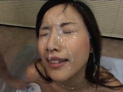 Shoko Mikami Bukkake