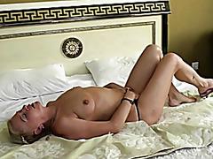 Sexy grandma needs a hard dick
