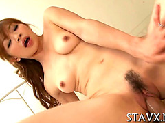Fleshly Oriental fur pie fingeringHDポルノ動画
