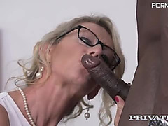 Intimate mother I'd like to fuck Marina Beaulieu Stars in her 1st interracial 09 01 2017 rq
