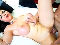 Marta Croft Double Teamed HD Porn Clips