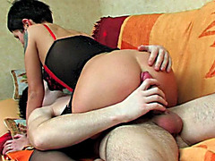 Anal for Aunt HD Porn Episode Scenes