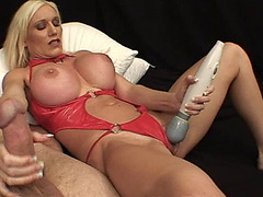 Large Clitoris Ashley Chambers menacing-fearsome Cook Jerking Domination menacing-fearsome I cum 1st