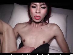 Redhead Transsexual Pov Anal Bareback
