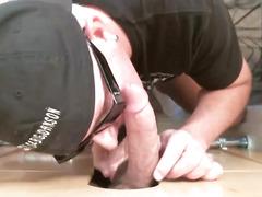 Engulfing Off Large Weenie Banker