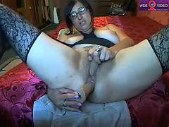 Aged dark brown Irida1 / Webcamvideo threatening-threatening free movie from popular adult cam