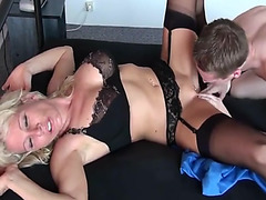 German Mother I'd Like To Fuck 3
