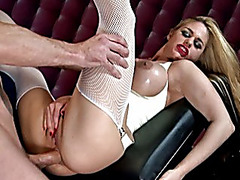 Anal Perverted Fucking Cathy Heaven HD