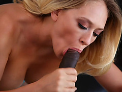 Kagney Linn Karter menacing fearsome mother I'd like to fuck Massage