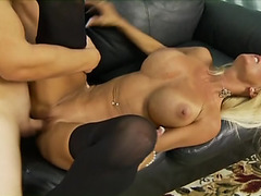 Sexy blond mother I'd like to fuck screwed hard buy excited boy