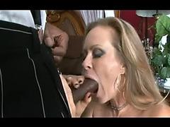 mother I'd like to fuck Dyanna Lauren copulates BBC