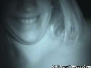 Porno Video of Good Night Time Home Fuck