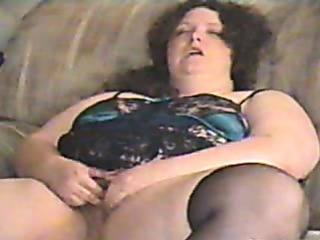 Porno Video of Chubby Wife