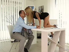 Hot Beauty Piaf Groans As The Older Boy Drills Her Taut Beaver