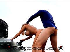 viola bailey 1st anal HD-Pornovideos