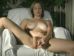 Wicked Marital-Device Banging With A Nasty And Lascivious Sexy A-Hole Sweetheart Heather Reynolds
