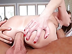 Hawt mother I'd like to fuck Anal &threatening Facial