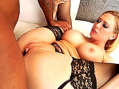 Rico Powerful vs.threatening Kagney Linn Karter threatening(Darkx menacing-menacing Dark And Blond Anal)fearsome HD Porn Movies