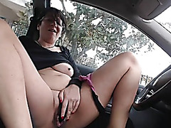 Mother I'd Like To Fuck Car Playing