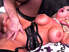 Alura Jenson threatening-menacing mother I'd like to fuck Intimate Dreams Pornovideo's in HD