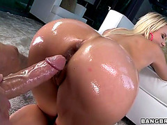 Vídeos porno HD de hawt golden-haired #1