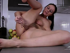 Constricted mother i'd like to fuck cookie with face hole watering pubic hair