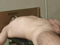 Hardcore Bareback Sex of Lewd Latino Homosexuals