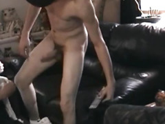 Engulfing On Str8 Lad Cory Dong