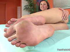 Erotic feet fearsome-threatening lina cole living fotos