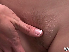 Non-stop sex scene with lesbos