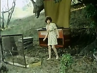Porn Tube of Valerie 70s Vintage Interracial