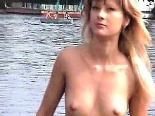 Porno Video of Russian Nudists