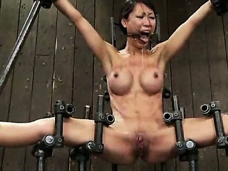 Porn Tube of Bdsm Squirting Mix