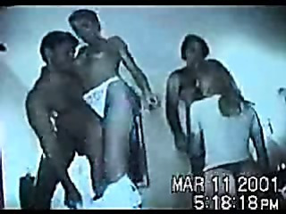 Porno Video of Two Strppers Fucked At Bachelor Party