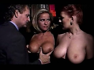 Porno Video of Italian Classic