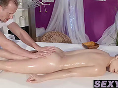 Sexy butt honey with breasty wobblers imena getting drilled by lago