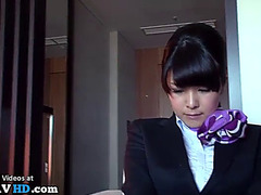 Japanese almost all marvelous hostess job selection