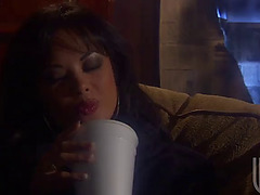 Astonishing sex with the sexually excited kaylani lei