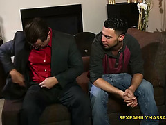 Sexy mother i'd like to fuck masseuse lea lexis giving head